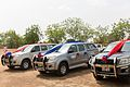 Jackson USAID SARI Tamale Cars 2016.jpg