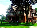Jacob Van Orden House - Sauk County Historical Museum - panoramio.jpg