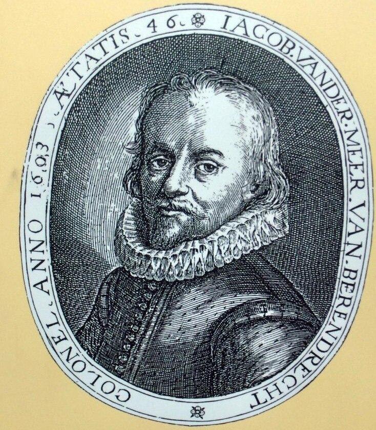 Jacob Van der Meer 01