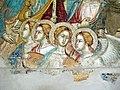 Jacopo di mino del pellicciaio, maestà e profeta, 1396, da s. francesco convento 06.JPG