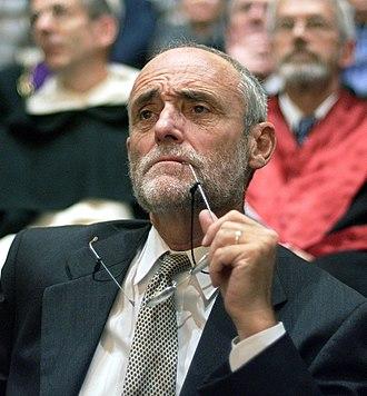 Jakob Kellenberger - Jakob Kellenberger in 2003
