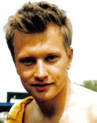 Jakub Wesołowski, odtwórca roli Michała Konarskiego