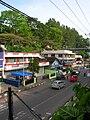 Jalan Ahmad Yani Bukittinggi.JPG