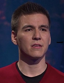 James Holzhauer American professional sports gambler and game show contestant (born 1984)