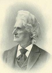 James Dwight Dana was among the first geologists to view the volcano.