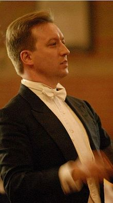james ross conductor wikipedia