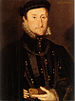 James Stewart, 1. Earl of Moray