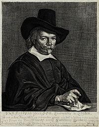Jan Pieterszoon Dou door Reinier van Persijn.jpg