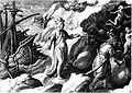 Jan van der Straet Odysseus in the Cave of the Winds.jpg