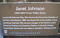 Janet johnson plaque (9310753789).jpg