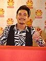 Japan Expo 13 - FLOW - TAKE - 2012-0705- P1400938.jpg