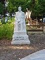 Jardín de Floridablanca - Estatua de Jara Carrillo.jpg
