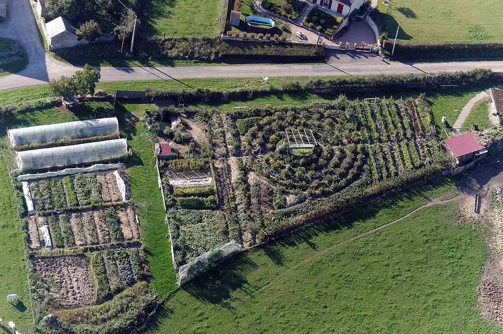 Fichier jardin permaculture p dagogique jpg wikip dia for Jardin permaculture