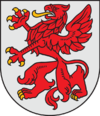 Coat of arms of Jaunjelgava