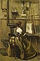 Jean-Baptiste-Camille Corot - Corot's Studio - WGA5303.jpg