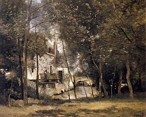 Le Moulin de Saint-Nicolas-lez-Arras