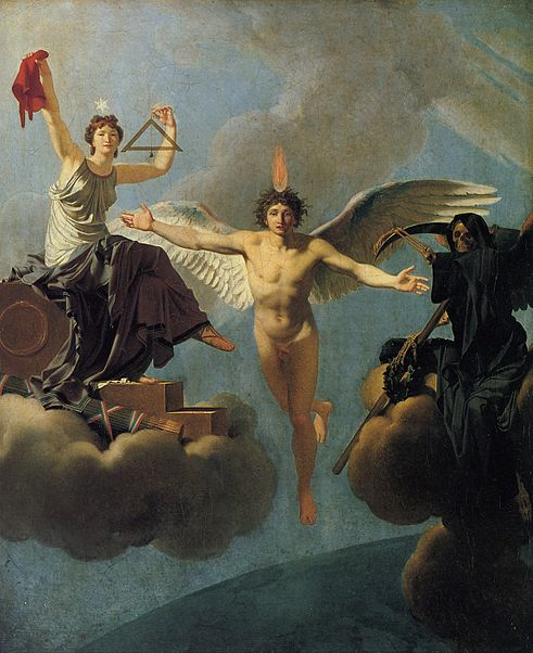 Fichier:Jean-Baptiste Regnault - La Liberté ou la Mort.JPG