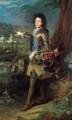 Jean François de Troy - The Duke of Maine - Musée de l'Île-de-France.png