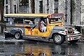 Jeepney, Magallanes Drive, Intramuros, 2018 (07).jpg