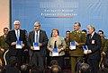 """Jefa de Estado """"Chile espera de sus autoridades acción y mucha determinación en la lucha contra el delito"""" (22654634804).jpg"""