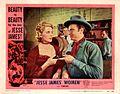 Jesse James' Women (1954) poster.jpg
