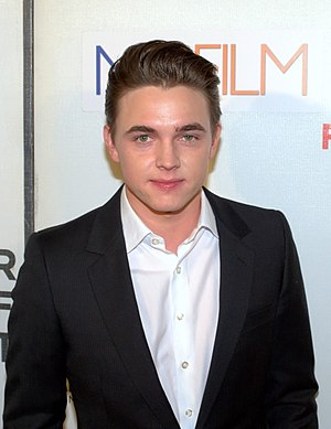 Jesse McCartney - McCartney at the 2010 Tribeca Film Festival.