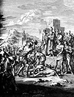 Naboth biblical character