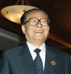 Jiang Zemin1