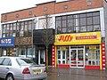 Jiffy Cleaners, Strabane - geograph.org.uk - 1192005.jpg
