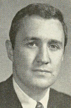 Jim Gardner (politician) - Image: Jim Gardner