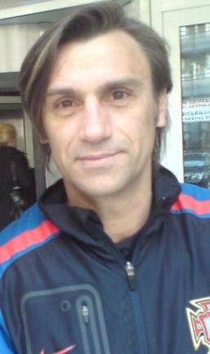 João Vieira Pinto - Pinto in 2013