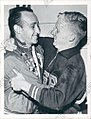 Joaquín Capilla and Bob Clotworthy 1956.jpg