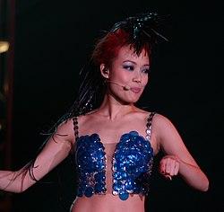 Joey Yung - Wikipedia