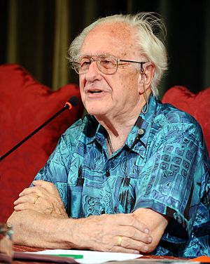 Peace Research Institute Oslo - Johan Galtung, PRIO's founder and first director, is regarded as the principal founder of peace and conflict studies, and coined the term peacebuilding