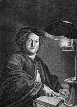 Johann Daniel Preißler