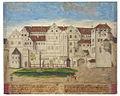 Johann Georg Kaufmann Bamberg Alte Hofhaltung 1777.jpg