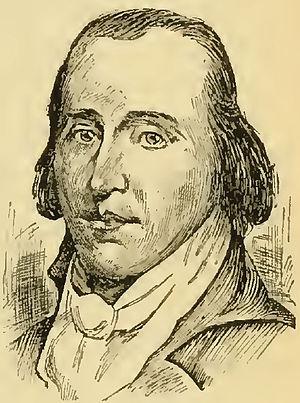 Humphrey Marshall (politician) - John Breckinridge, Marshall's opponent for the U.S. Senate