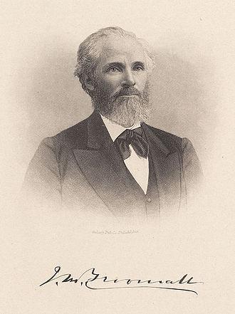 Pennsylvania's 7th congressional district - Image: John Martin Broomall