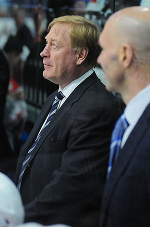 John Anderson (ice hockey) - Image: John Anderson AHL All Star Classic 2015
