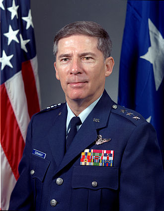 John B. Conaway - Lieutenant General John B. Conaway