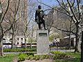 John Ericsson Denkmal in New York.JPG