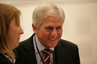 John Harrison (mayor)