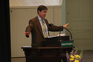 John Harwood (journalist) - John Harwood, June 24, 2007