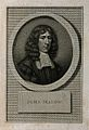John Mayow. Line engraving by J. Caldwall, 1799, after D. Lo Wellcome V0003948ER.jpg