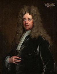 John Somers, Baron Somers by Sir Godfrey Kneller, Bt lowres color.jpg