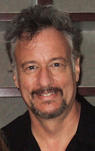 John de Lancie - John de Lancie at a performance in 2007