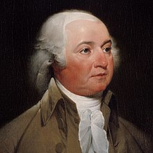 John adams simple english wikipedia the free encyclopedia