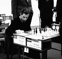 Jonathan Penrose, Schacholympiade Leipzig, 1960.jpg