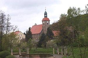 Jonsdorf - Image: Jonsdorf Kirche