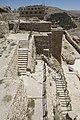 Jordan Kerak Castle western flank 2497.jpg